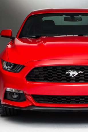 de Ford Mustang 50 Years Limited Edition 2015 Fotos de Ford Mustang GT
