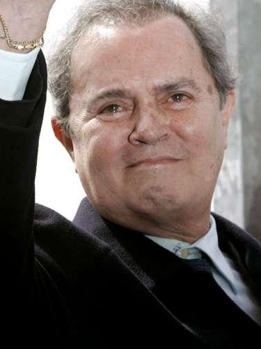 Antonio Morales \