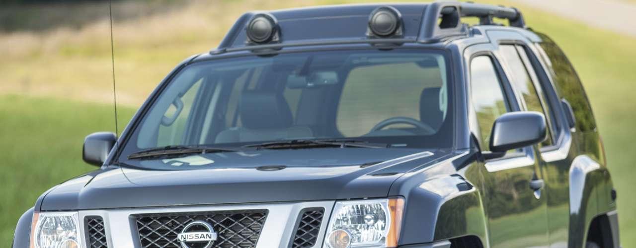 2014 Nissan Xterra Models Trims Information And Details