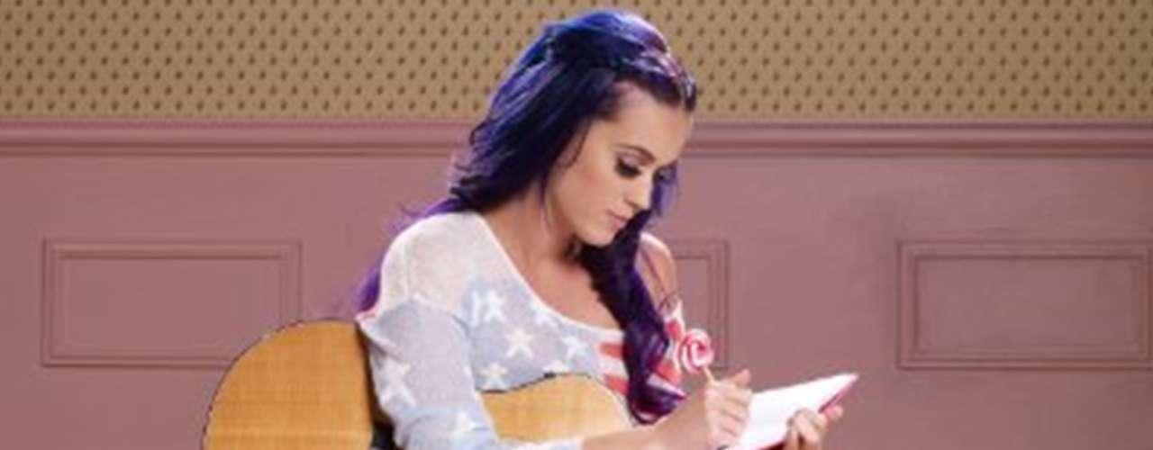'Katy Perry: Part Of Me' (2012). Para no quedarse atrás, la estrella del pop lanzó su propia película documental en 3D. Dan Cutforth yJane Lipsitz la dirigieron con gran éxito en taquilla.