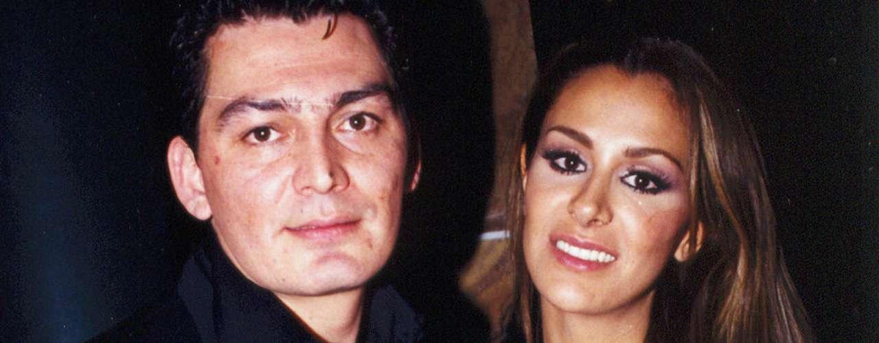 José Manuel Figueroa y su exnovia, la actriz Ninel Conde, con quien vivió un tórrido romance. Participaron en un 'Big Brother' juntos y él hasta hacía casas de campaña para tener intimidad sin que las cámaras los captaran. Terminaron su relación en febrero de 2006.