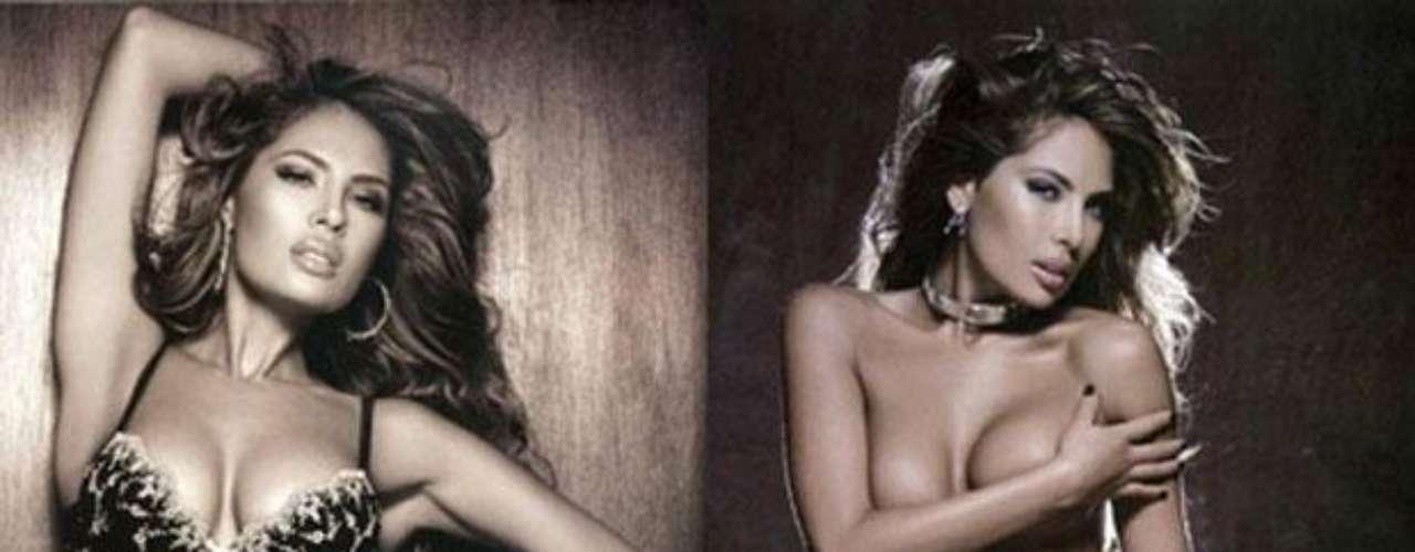 Angie Sanclemente Valencia es una modelo colombiana, quien recientemente fue detenida en Argentina por supuestamente liderar una banda de narcotraficantes. En la investigación ha trascendido que a la maniquí, que apareció en la revista H, mantuvo una relación amorosa con un importante narcotraficante mexicano.