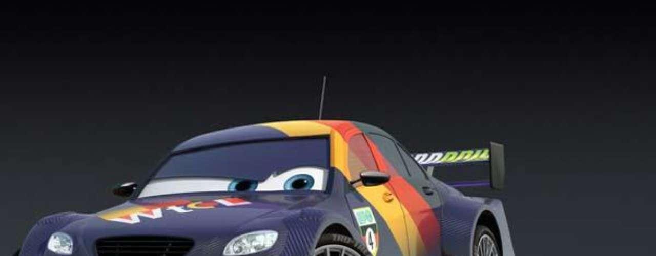 Foto Cars 2