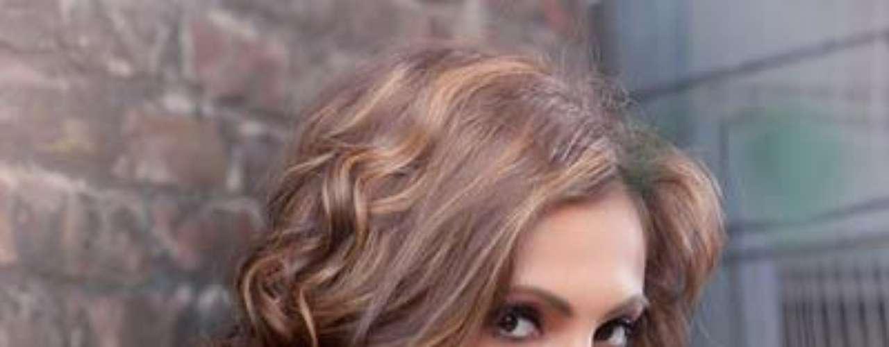 Se llama Valeria Bystritskaya, tiene 25 años de edad y mide 1,75.