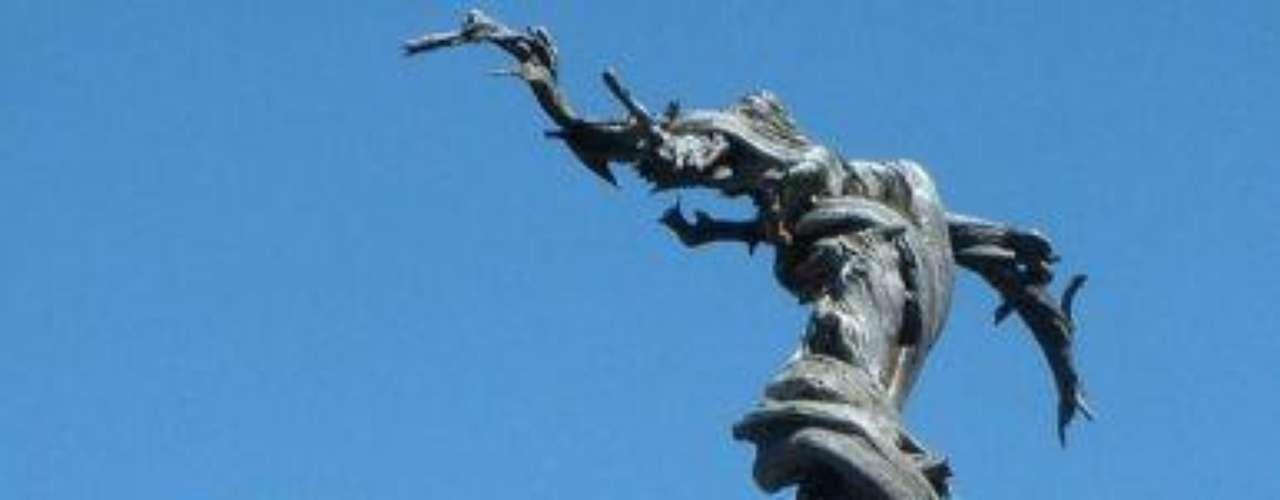 Jardine Juniper: Este enebro tiene cerca de 1500 años y lo encuentras en Logan Canyon en Utah.