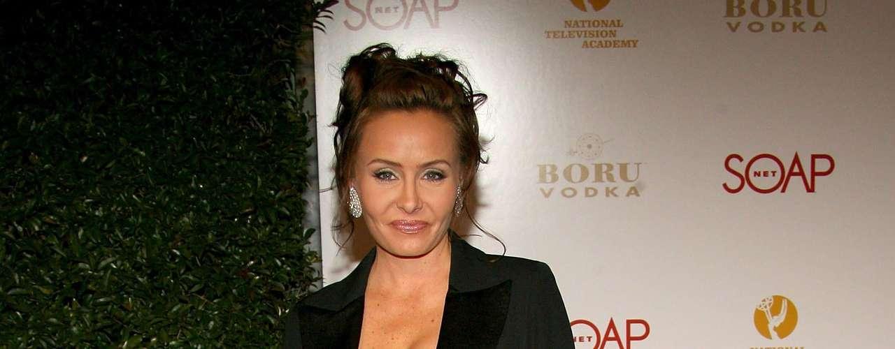 Kelli McCarty, Miss USA 1991. La reina se inclino por la actuación y en el 2008 decidió  incursionar en la industria del porno  con la productora de entretenimiento para adultos, Vivid.