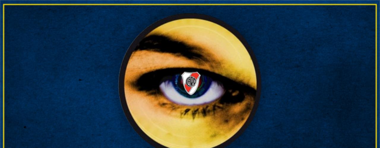 Los tradicionales afiches aparecen luego de un clásico, y más aún de un Superclásico. Los fanáticos de Boca se lucen con su originalidad y festejan el triunfo que deja a River complicado con el promedio