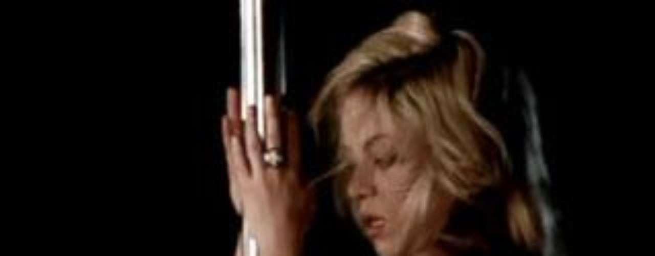 Shakira se muestra más sensual que nunca.