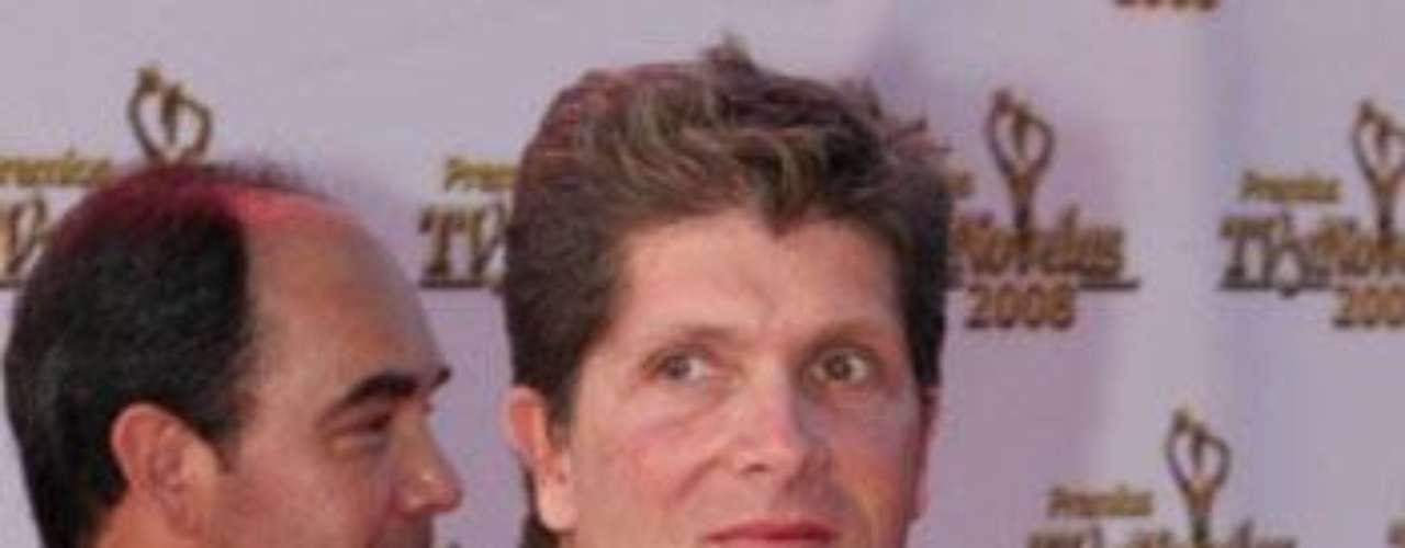 Juan Zepeda.