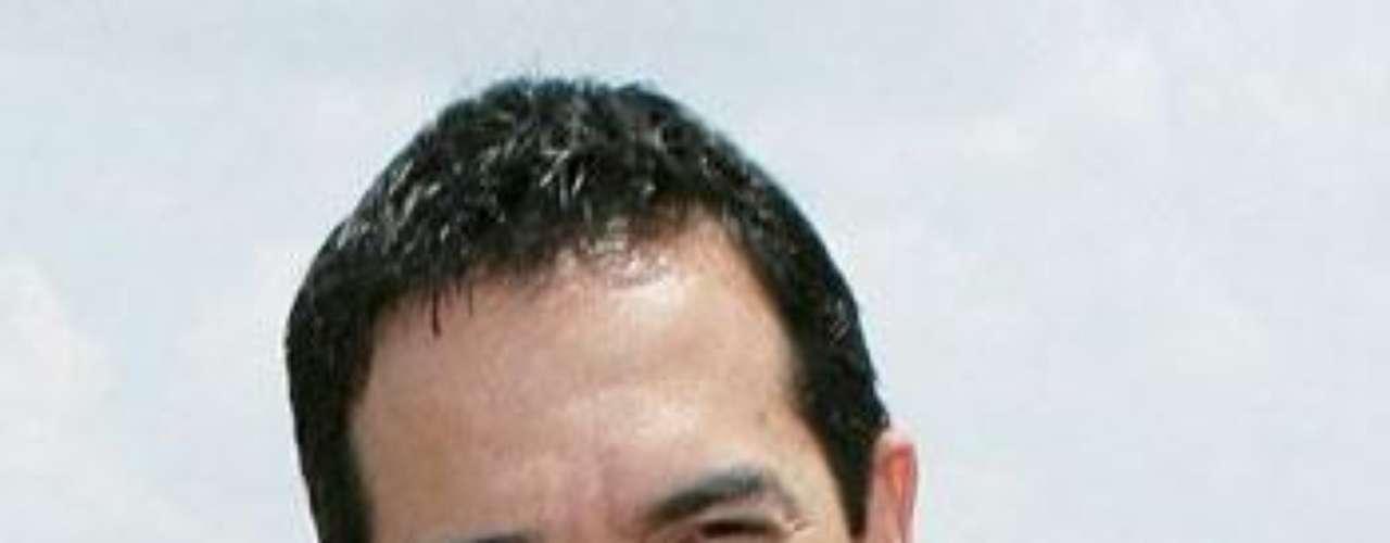 Jorge Reynoso.
