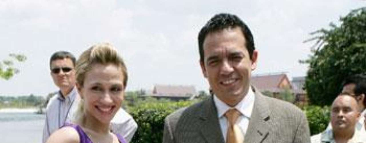Matrimonio: Jorge Reynoso y Noelia.