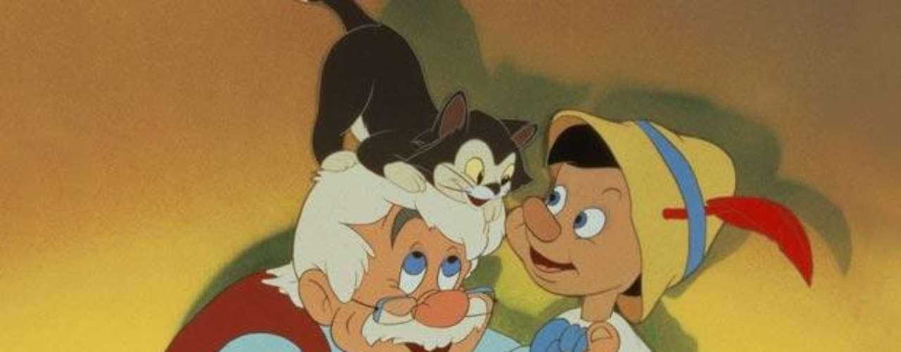 #1 - 'Pinocho' (1941) - \