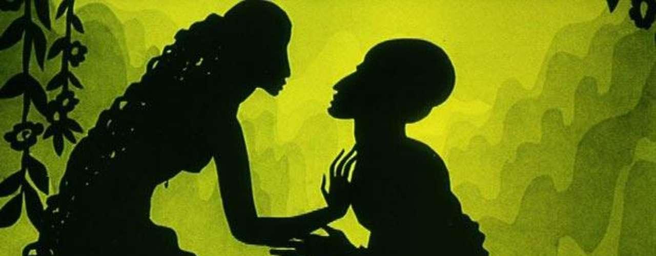 #14 - 'Las Aventuras del Príncipe Achmed' (1926) - \