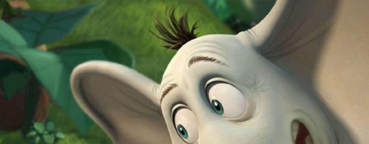 #22 - 'Horton y el Mundo de lo Quien' (2008) - \