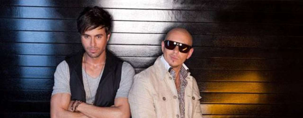 "Junto a Enrique Iglesias apareció en ""I Like It""."