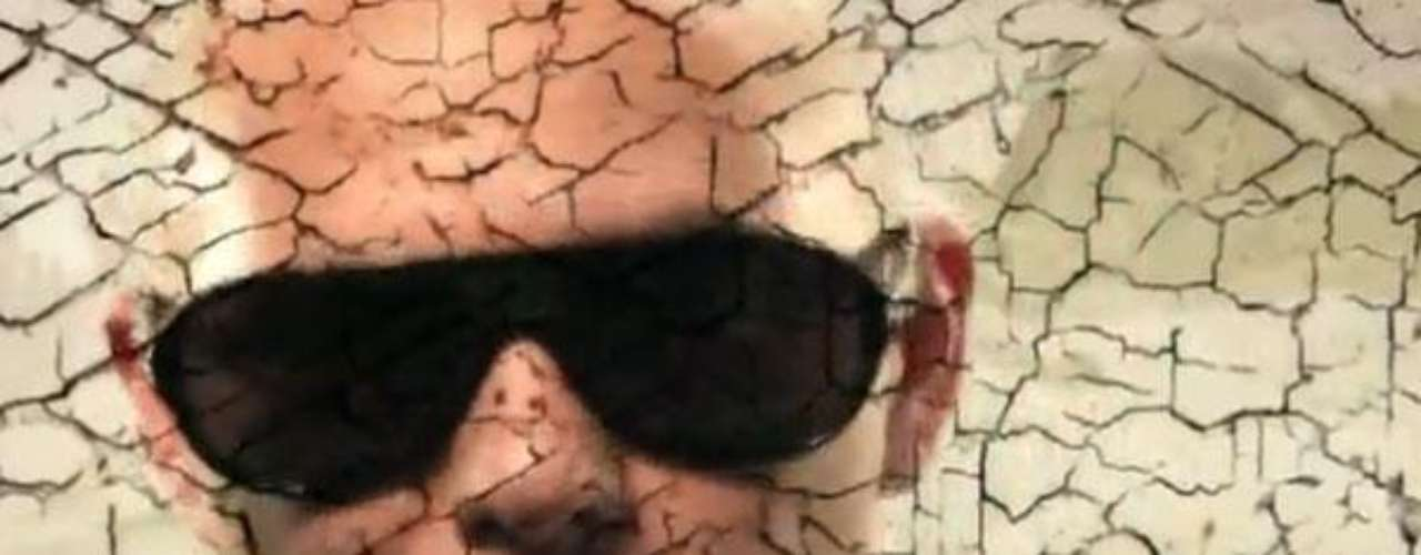 Pitbull aparece siempre en los videos de las canciones en las que participa.