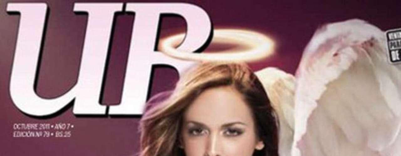 Shannon de Lima ha aparecido en la portada de diversas revistas luciendo su escultural cuerpo.