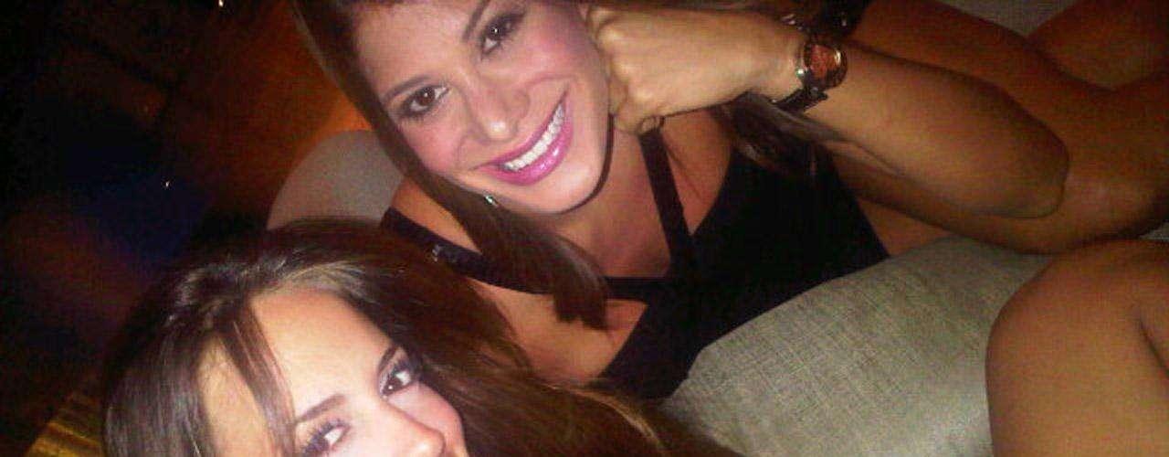 Shannon de Lima fue finalista en el concurso de belleza Miss Earth Venezuela en 2005.