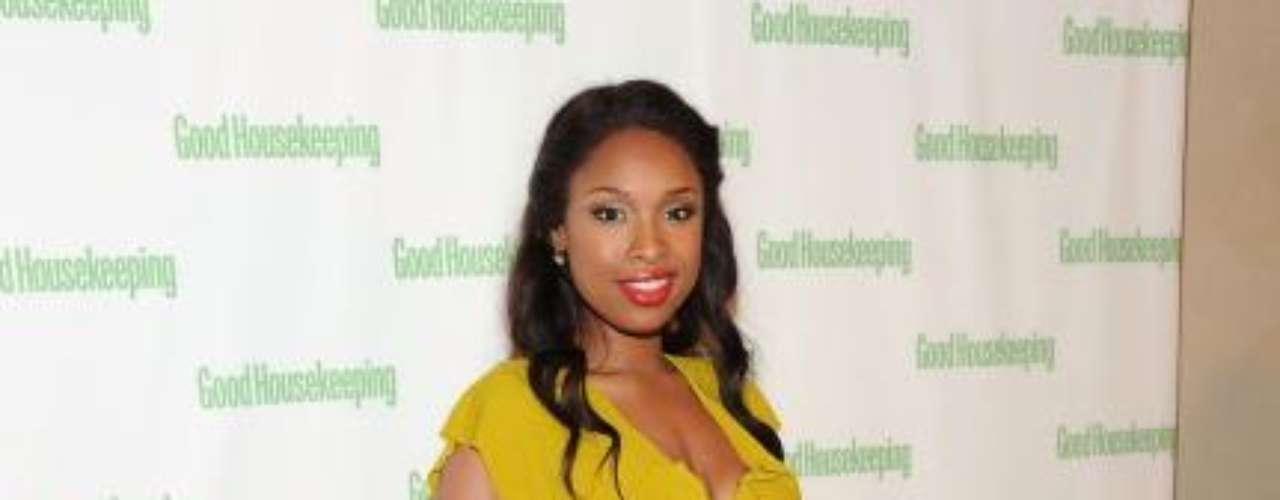 Jennifer Hudson attends the Good Housekeeping cocktail party celebrating Jennifer Hudson's new book 'I Got This: How I Changed My Ways and Lost What Weighed Me Down' at the Hearst Tower on January 10, 2012 in New York City.Jennifer Hudson Flaunts Skinny Body I  Jennifer Hudson's Amazing New Body