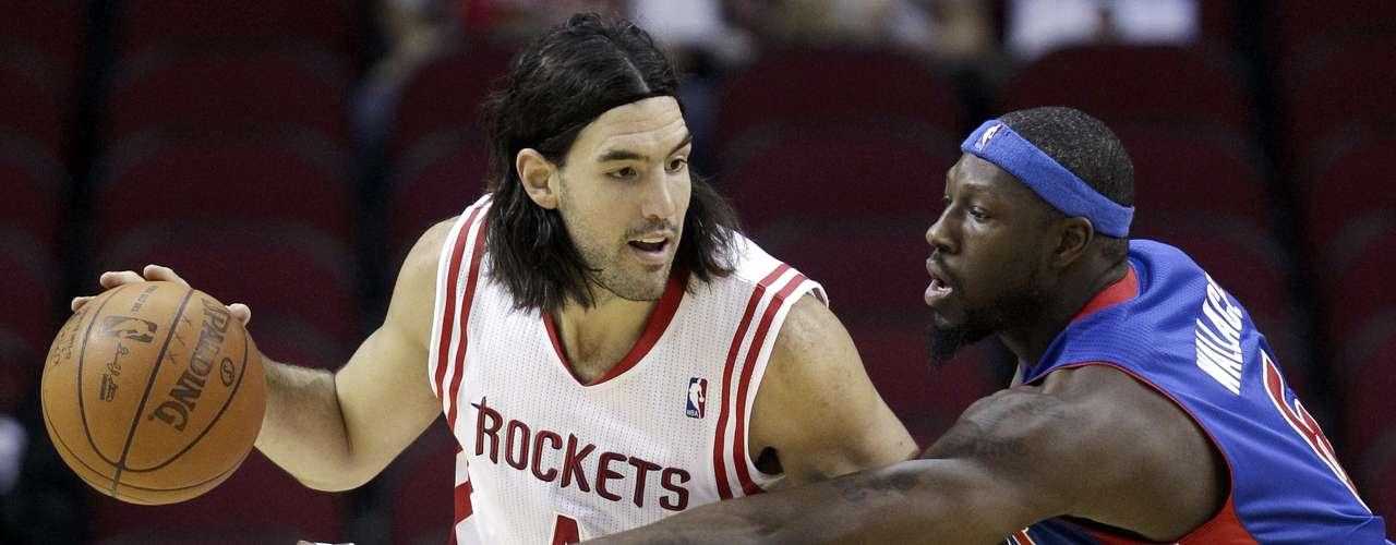 Los Rockets sin problemas superan 97-80 a los Pistons