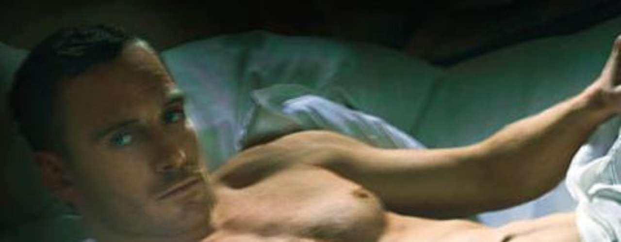 Michael Fassbender.