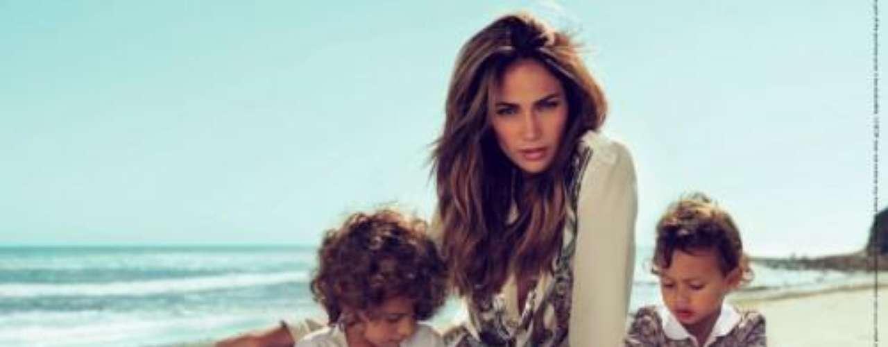 En el 2011, Max y Emme fueron noticias al ser parte de una campaña de Gucci.