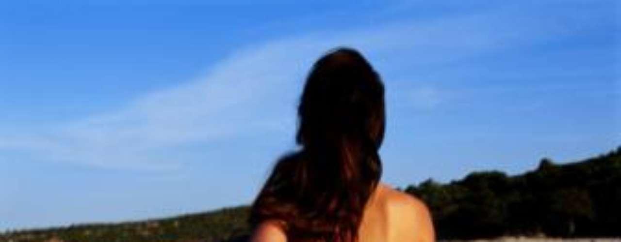 Resulta que en Sicilia una mujer pueda estar desnuda en una playa, pero  los hombres no ¿machismo? La verdad es que la normativa indica que la anatomía masculina puede ser obscena por naturaleza.