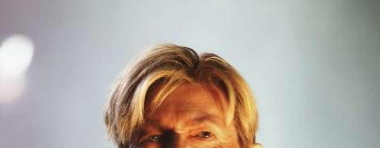'Golden Years', el súper éxito de David Bowie, fue rechazado por Elvis Presley, pues consideró que no estaba a su altura en aquel momento.