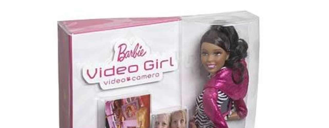 'Barbie Video Girl' sigue a la venta.