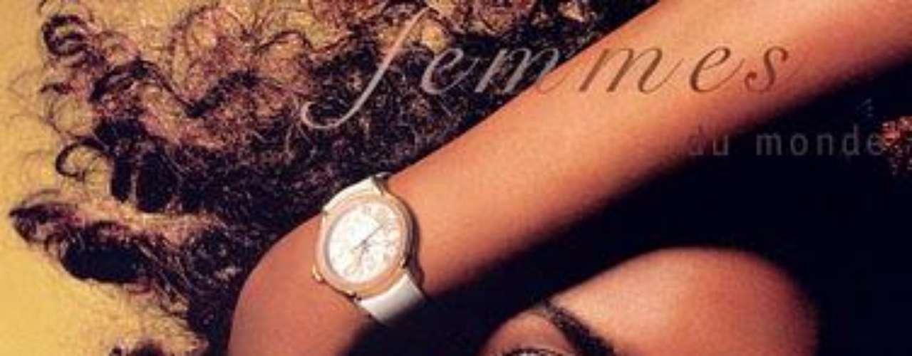 Audemars Piguet. Fundada en 1875, es una reconocida firma de relojes suizos. Sus diseños son elegantes y sofisticados.