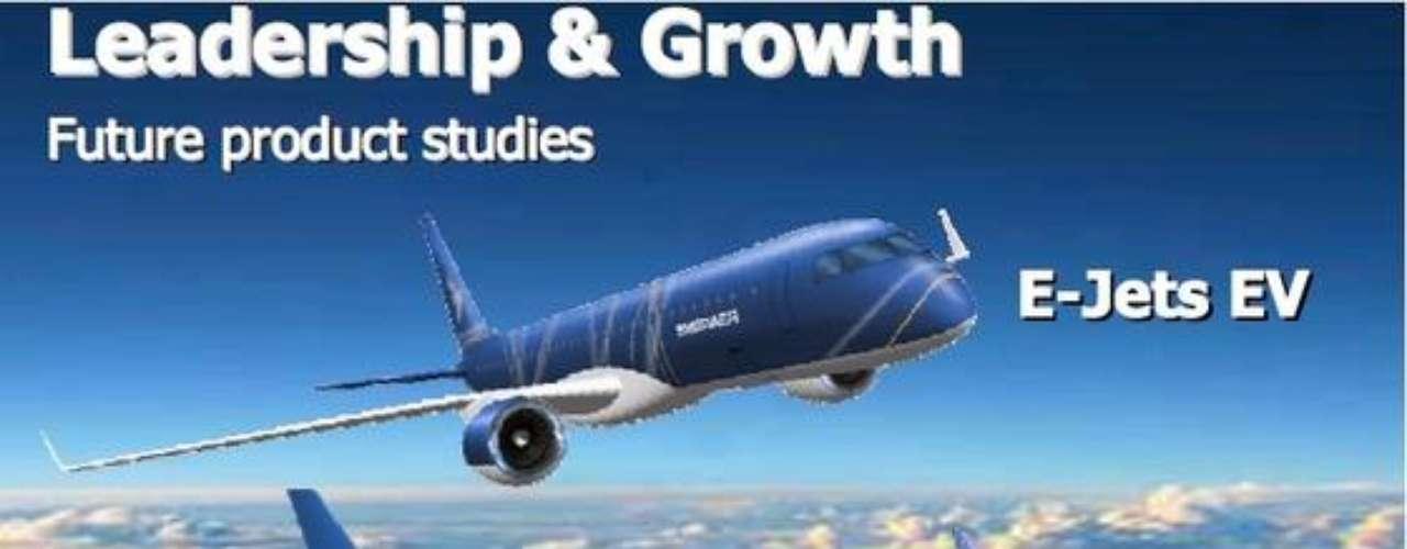 Embraer. Fábrica aeronáutica brasileña. Produce aviones comerciales, militares y ejecutivos. Tiene su sede central en San José dos Campos, en Sao Paulo. Tiene oficinas en Francia, Singapur y China.