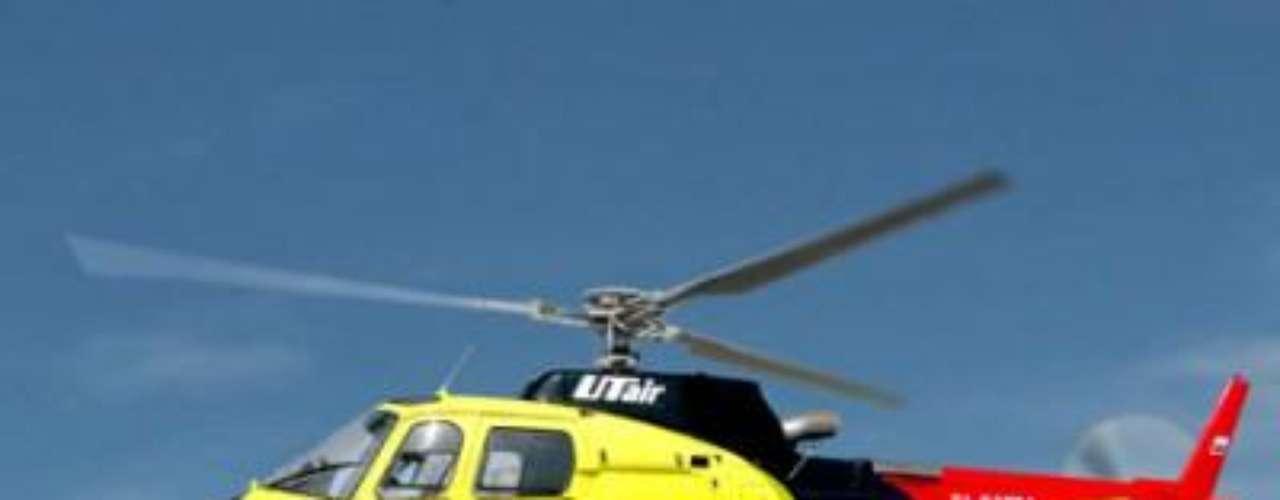 Eurocopter. Fabricante de helicópteros formada en 1992 a partir de la unión de la francesa Aérospatiale y la alemana DaimlerChrysler Aerospace AG. Tiene 20 empresas subsidiarias o afiliadas distribuidas por todo el mundo. También ocupa la primera posición mundial en la fabricación de helicópteros.