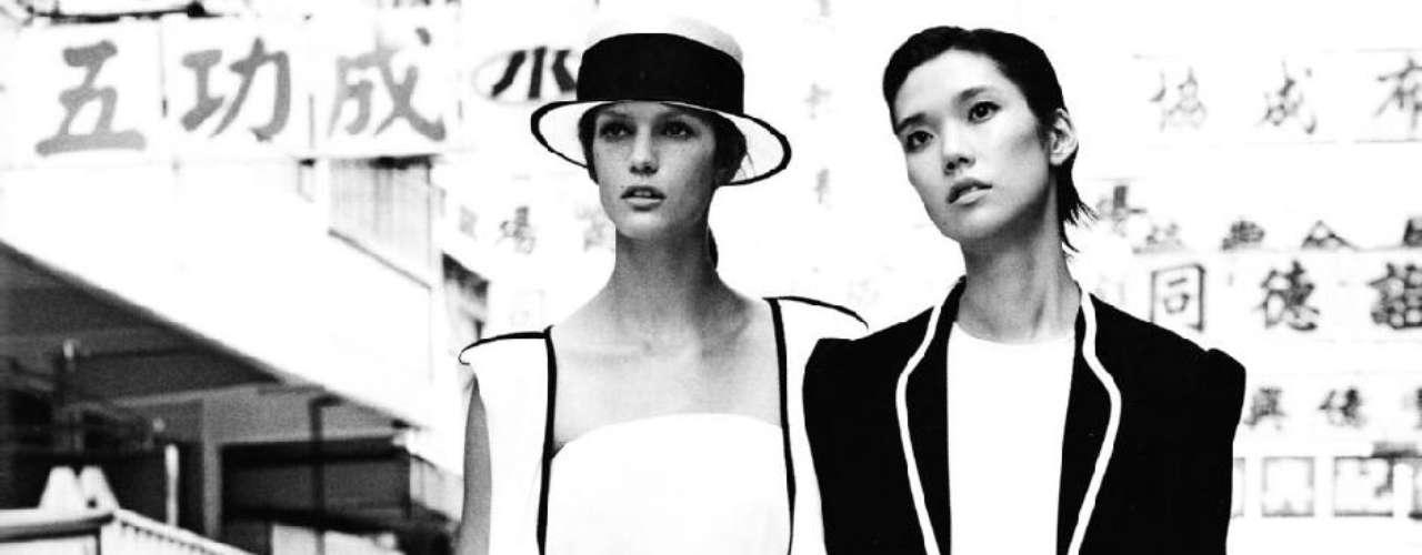 Giorgio Armani. Compañía italiana que diseña y fabrica productos en varias categorías, que incluyen accesorios de moda, prendas de vestir, cosméticos, fragancias, casa interiores, joyas, relojes y gafas. Lanzará una cadena hotelera y resorts de lujo en ciudades como Nueva York y Tokio.