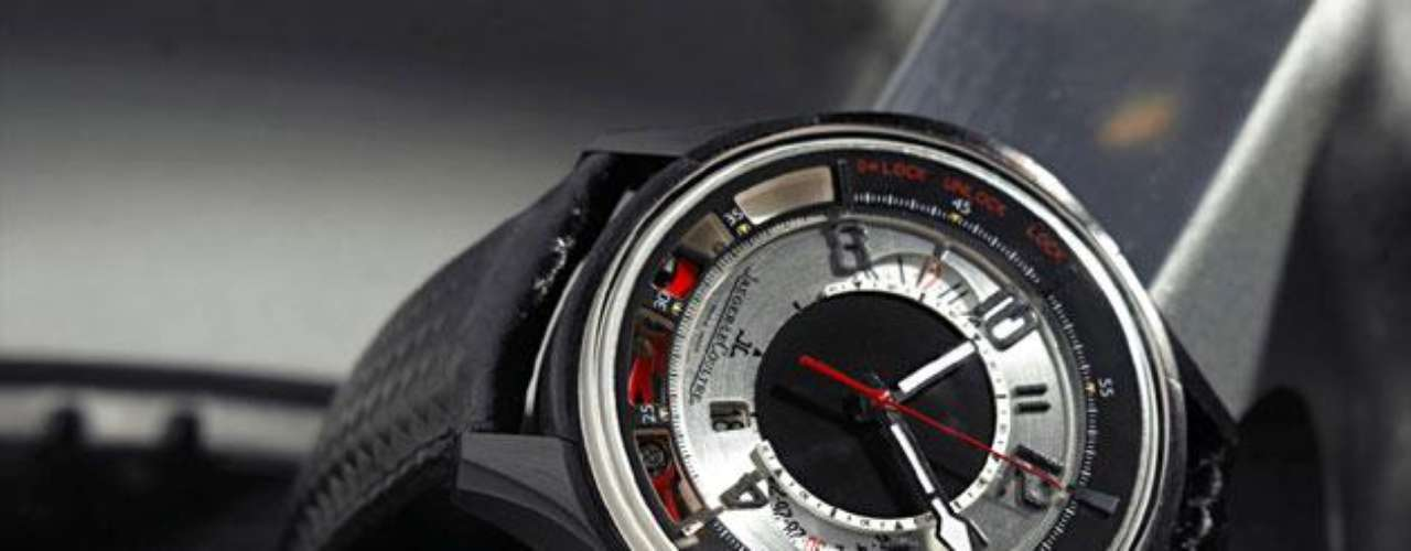 Jaeger-Le Coultre. En 1925, Jaeger y LeCoultre crean sobre la base de un concepto revolucionario una línea innovadora de relojes. Hoy, son muy cotizados sus relojes de pulsera de la época Art decó.
