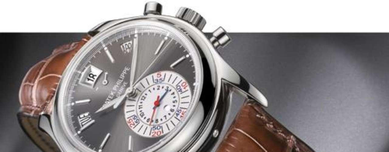 Patek Philippe. Es una empresa suiza de relojes de lujo. En la actualidad la familia Stern es la propietaria de la empresa. Su presidente es el multimillonario Henri Stern. Sus relojes han sido utilizados por miembros de la realeza, estrellas de cine y magnates.