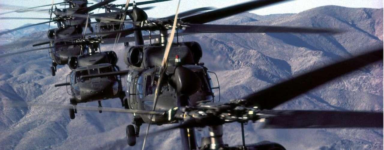Sikorsky Aircraft Corporation. Empresa reconocida como líder mundial en el diseño y construcción de helicópteros con las tecnologías más avanzadas de la industria para uso comercial y militar. Son utilizados por las cinco ramas de las Fuerzas Armadas de Estados Unidos y varias partes del mundo.