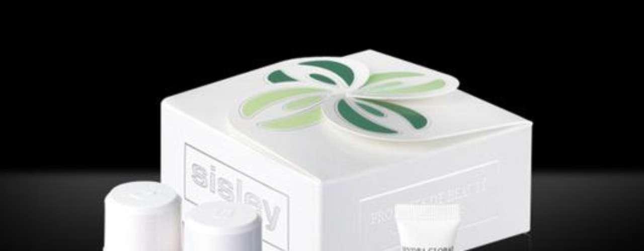 Sisley. Empresa de cosméticos francesa fundada en París en 1976 por Roland de San Vicente y Jean Francois Laporte, antes de ser tomada por el famoso empresario francés Hubert d'Ornano.