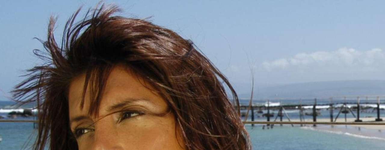 El único pololo chileno que Mariana Marino ha reconocido públicamente es Rony Dance. En su momento ella aseguró estar muy enamorada del ex \