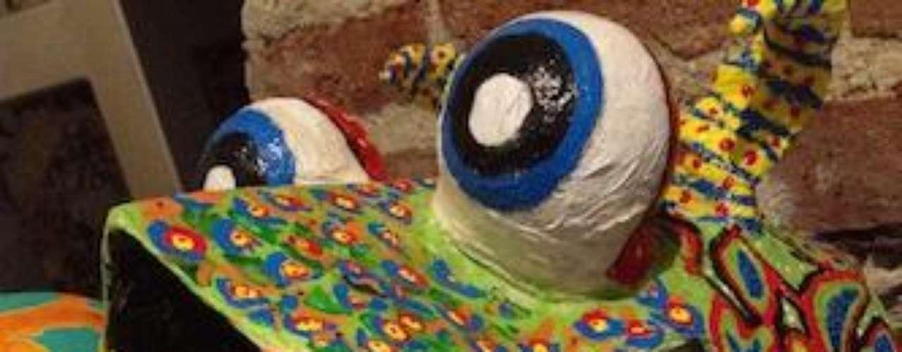 Como parte de la celebración de los 10 años en México de MetLife, para la compañía aseguradora esta exposición representó a Snoopy como embajador oficial de la compañía, así como la inmensa creatividad que existe en el país.