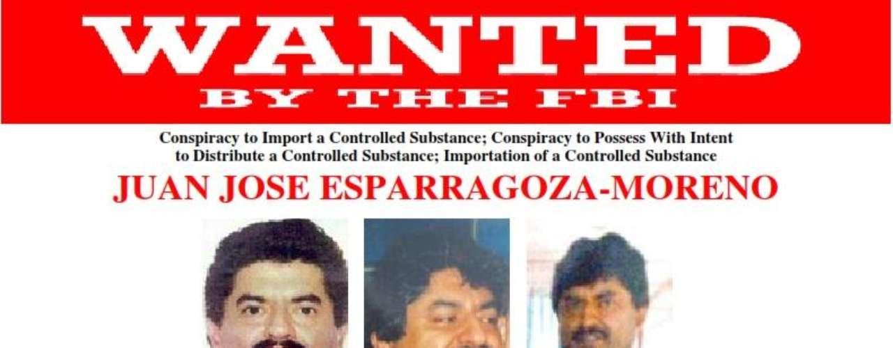 Juan José Esparragoza Moreno, alias \