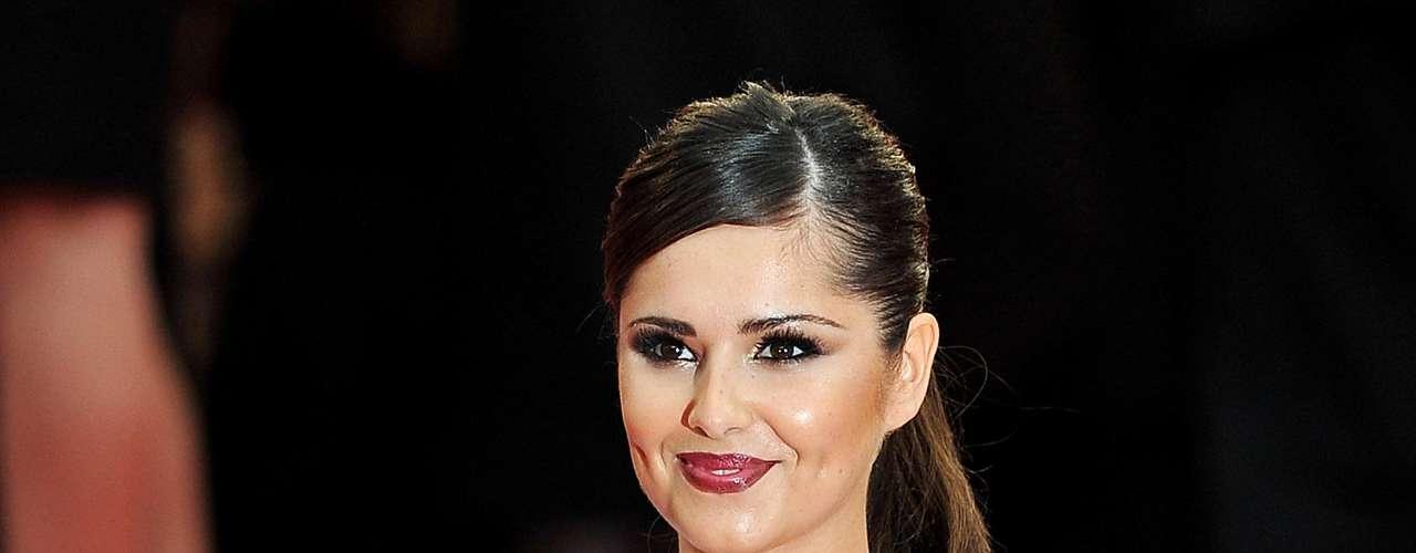 Cheryl Cole condensa belleza, talento y sensualidad en sus 1,60 metros de altura.