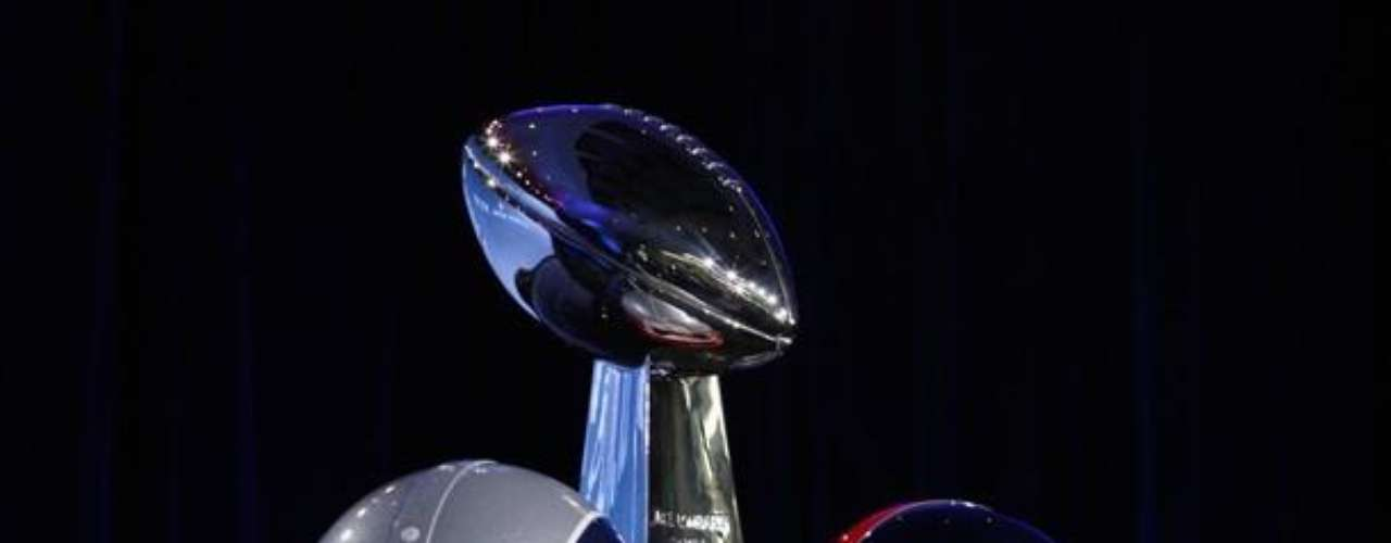Un inolvidable Super Bowl entre Patriotas y Giants