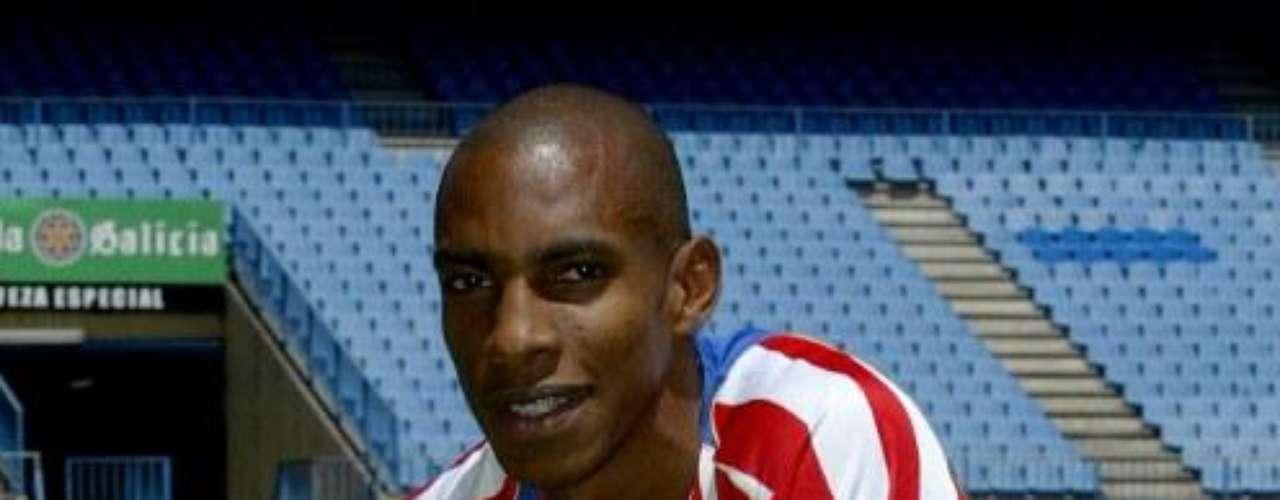 180.000 euros por mes paga el Atlético de Madrid a Amaranto Perea