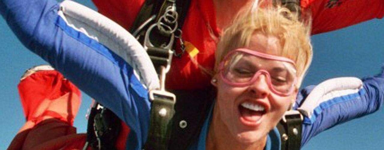 Anna Nicole Smith murió de una sobredosis de medicamentos prescritos el 8 de febrero de 2007.