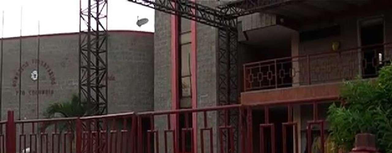 La grabación fue hecha en mayo de 2011, según el mismo vídeo, y a los pocos días fue publicada en una página pornográfica de Internet.