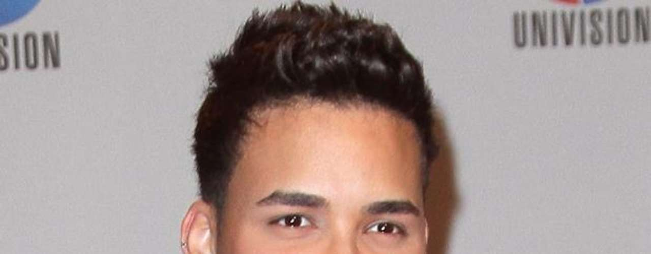 Prince Royce surely made a few people faint with his handsomeness.