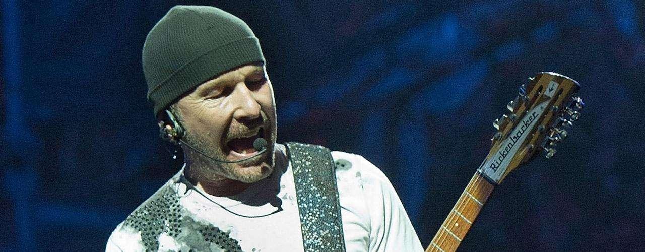The Edge, el guitarrista de U2, le sigue de cerca los pasos a su compañero Bono. Él le puso a una de sus hijas Blue Angel (ángel azul). Pero, ¿qué se puede esperar de un tipo que se hace llamar a sí mismo 'The Edge'?