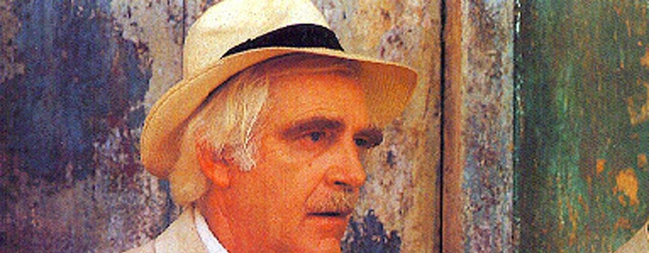Dirigida por Arturo Ripstein y con Fernando Luján, Marisa Paredes y Salma Hayek en los papeles principales, 'El Coronel No Tiene quien le Escriba'se presentó en el Festival de Cannes, con una tibia acogida por parte de la crítica.