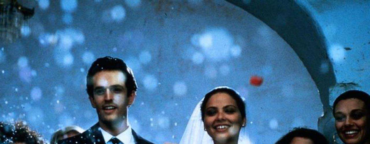 'Crónica de una Muerte Anunciada' (1987). Producción francesa que contó con las actuaciones del estadounidense Rupert Everett como 'Bayardo San Román' y la italiana Ornella Muti en el papel de 'Ángela Vicario'.