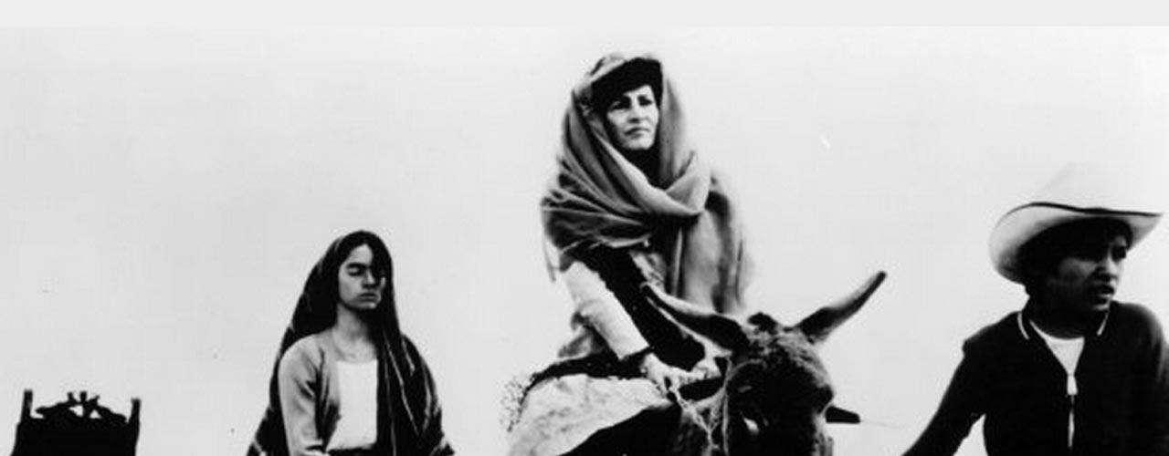 'Eréndida'(1983). Con el mismo Gabriel García Márquez como guionista, la cinta mexicana está basada en su novela corta, titulada 'La Increíble y Triste Historia de la Cándida Eréndira y de su Abuela Desalmada'.